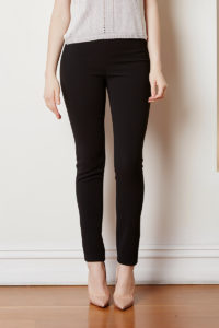 Sia tailored pant